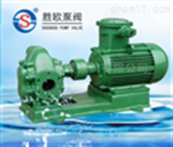 KCB型齒輪泵