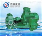 YCB圆弧型齿轮泵