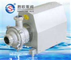 ZXBL型衛生級自吸泵