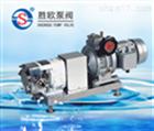 ZB3A型无级调速型转子泵