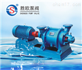 SZ型水環式真空泵