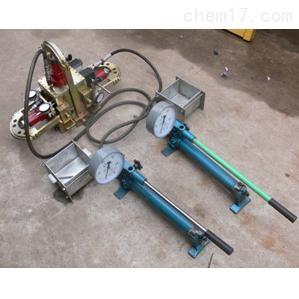 岩石电动应力式直剪仪