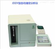 JDDY自动滴定分析仪 粮食酸度滴定儀