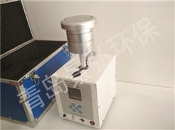 JH-2210型环境空气氟化物测定仪定时采样
