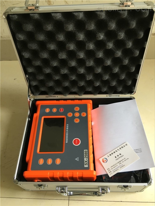 FC-2GB防雷元件测试仪 防雷检测设备