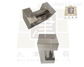 M1级砝码批发厂-钢制镀铬2kg2千克砝码大量生产