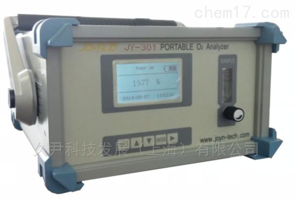 便携式气体分析仪
