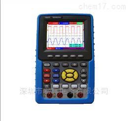 HDS1022M-I手持隔离示波器