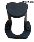 粗糙度仪防撞头检测仪保护头配件耗材