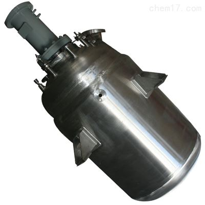 GSH钛材高压聚合反应釜