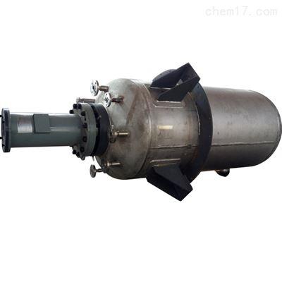 GSH黄铁矿反应釜 磁力密封反应釜