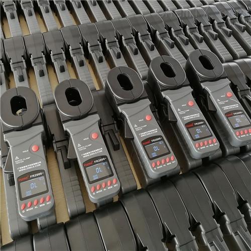 ETCR3700智能型等电位 环路电阻测试仪
