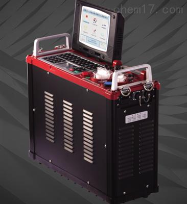 3012H-D崂应3012H-D便携式大流量低浓度烟尘测试仪