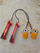 SYB手动油泵,拉马专用