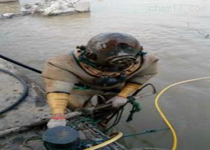 扬中水下堵漏公司让客户放心满意