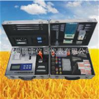 TY-04郑州腾宇土壤肥料养分速测仪