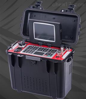 崂应3037型 智能废气氯化氢采样仪