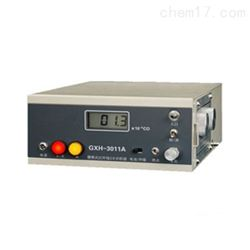 GXH-3011A1型CO烟气分析仪内置调零过滤器测定仪