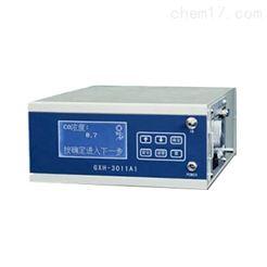 GXH-3010/3011BF型红外线co测定仪气体分析仪抽气泵