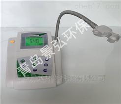 JH-PXS-F实验室氟离子浓度计便携式离子分析仪