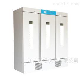 LGX-250A-LED冷光源低温光照培养箱