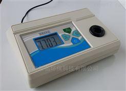 WGZ-AS系列台式智能浊度仪散射光浊度检测仪