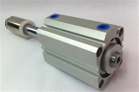 SMC薄型带阀气缸CVQM系列特价处理