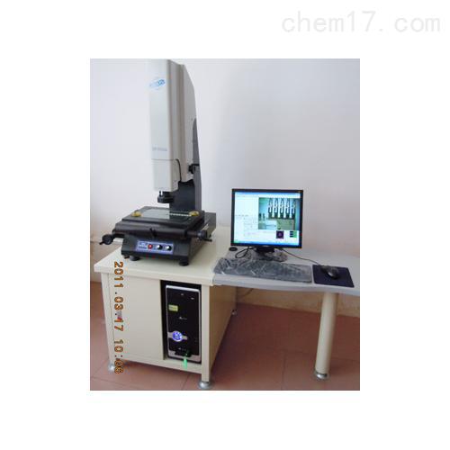 上海手动(自动)智能影像测量仪