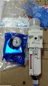 SMC减压阀AW30-F02BCG-8-A特价处理