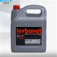 湖北Leybold萊寶真空泵油代理 LVO100潤滑油
