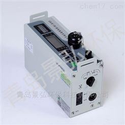 LD-3C系列湖北防爆激光粉尘仪后散射粉尘测量原理