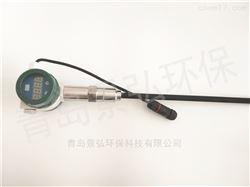JH-M100型煤矿井粉尘监测仪电荷法粉尘测定仪