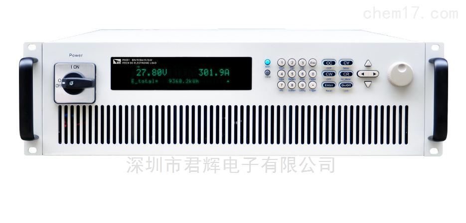 IT8300系列能量回馈式直流电子负载