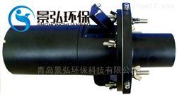 JH-M200型烟尘浓度连续监测仪烟尘在线监测原理
