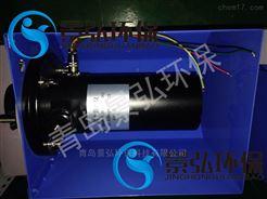 JH-M200型激光法在线烟尘浓度监测仪激光后向散射原理