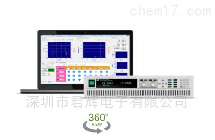 ITECH 高速高性能光伏/太阳能仿真电源