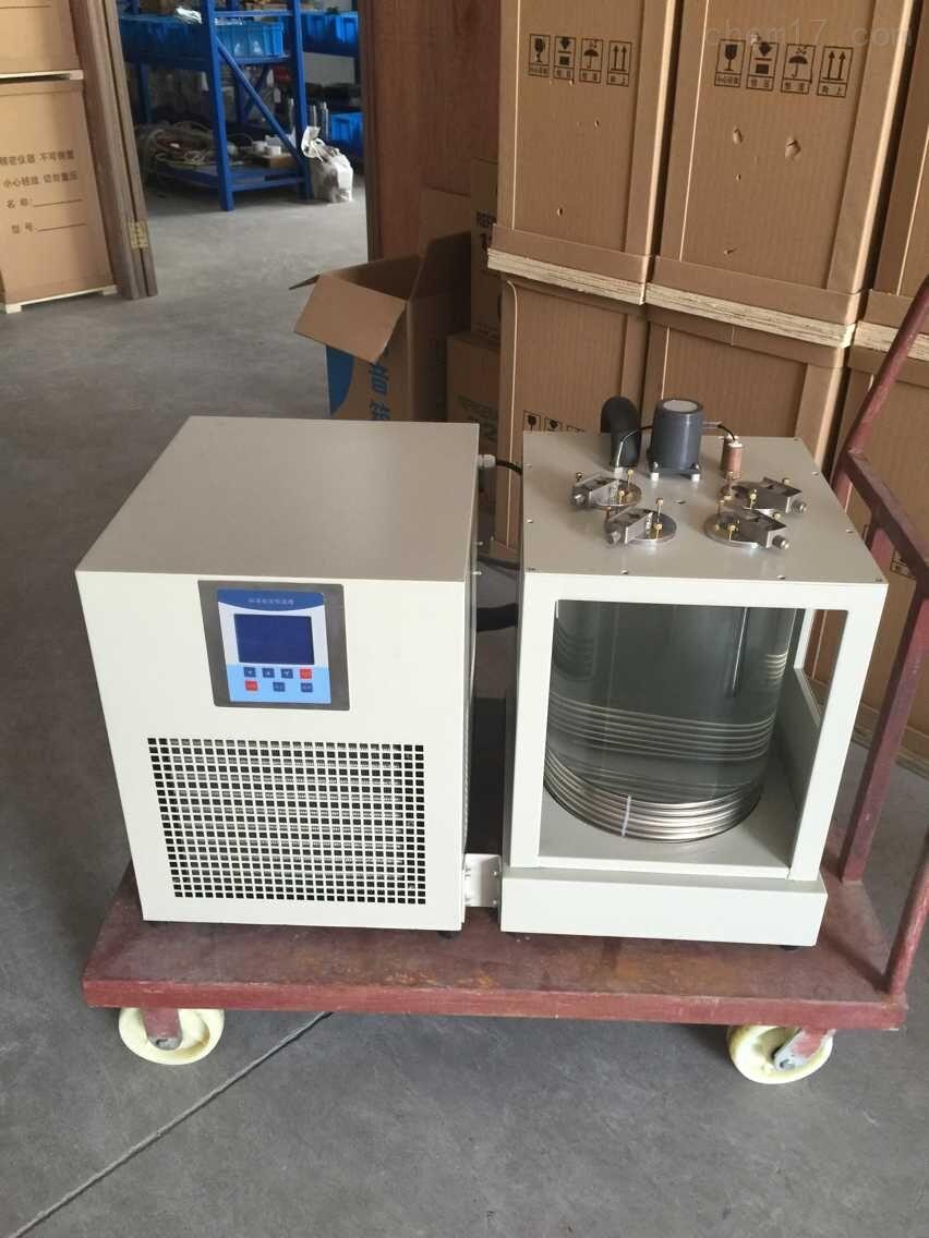 乌氏粘度计专用槽CYSC-100D低温恒温水浴