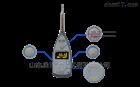 SZ-ZS40R爆破噪声仪