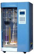 上海粗蛋白測定儀KDN-101全自動定氮儀