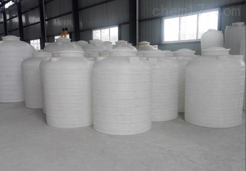 贵州4吨塑料桶规格尺寸