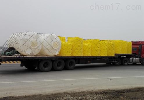 2吨塑料水箱厂家直销