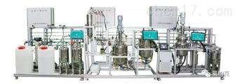 多功能精细化工生产线