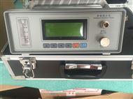 气体微量水分-分析仪