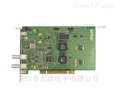 DTA-107-SP数字电视调制卡