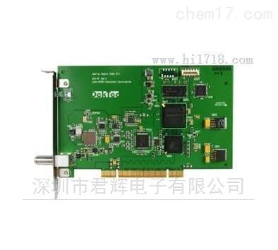 DTA-111-SP数字电视调制卡