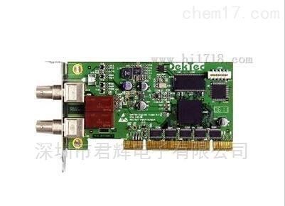 DTA-145数字电视信号码流卡