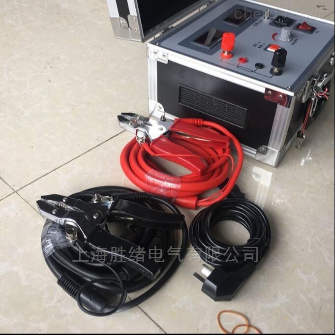 JYL回路电阻测试仪