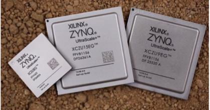 XILINX Inc集成電路