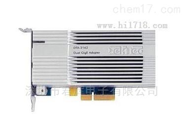 DTA-2162电视信号码流卡