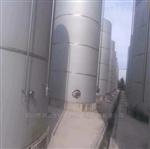 20立方PP型储存罐 30立方不锈钢立式储罐